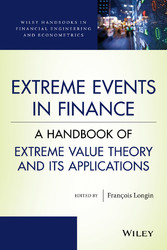 Extreme Events in Finance - A Handbook of Extre...