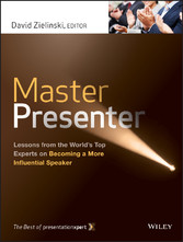 Master Presenter - Lessons from the Worlds Top ...