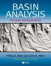Basin Analysis - Principles and Applications