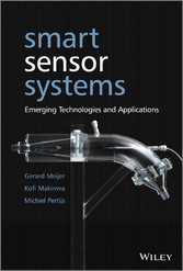 Smart Sensor Systems - Emerging Technologies and Applications