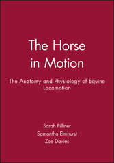 The Horse in Motion - The Anatomy and Physiolog...