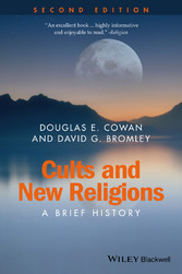 Cults and New Religions - A Brief History
