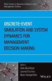 Discrete-Event Simulation and System Dynamics f...