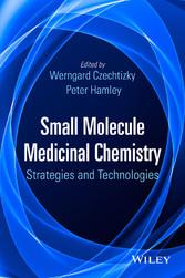 Small Molecule Medicinal Chemistry - Strategies...
