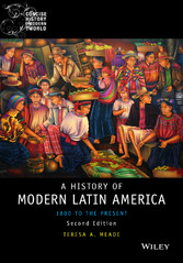 History of Modern Latin America - 1800 to the P...