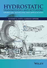 Hydrostatic Transmissions and Actuators - Opera...