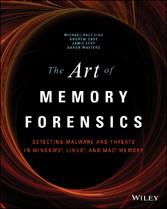The Art of Memory Forensics - Detecting Malware...