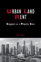 Urban Land Rent - Singapore as a Property State