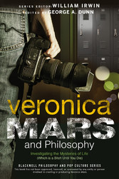 Veronica Mars and Philosophy - Investigating th...