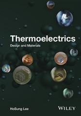 Thermoelectrics - Design and Materials