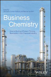 Business Chemistry - How to Build and Sustain T...