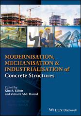 Modernisation, Mechanisation and Industrialisat...