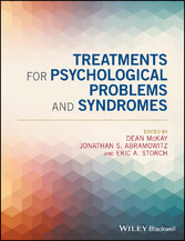 Treatments for Psychological Problems and Syndr...