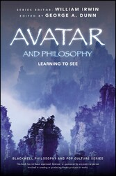 Avatar and Philosophy - Learning to See