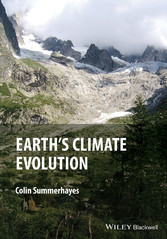 Earths Climate Evolution