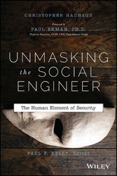 Unmasking the Social Engineer - The Human Element of Security