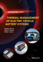 Thermal Management of Electric Vehicle Battery ...