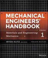 Mechanical Engineers Handbook, Materials and En...