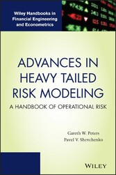 Advances in Heavy Tailed Risk Modeling - A Hand...