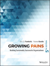 Growing Pains - Building Sustainably Successful...