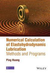 Numerical Calculation of Elastohydrodynamic Lub...