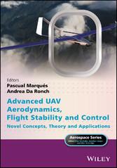 Advanced UAV Aerodynamics, Flight Stability and...