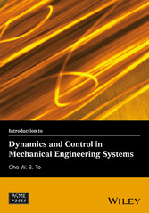 Introduction to Dynamics and Control in Mechani...