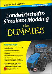 Farming Simulator Modding For Dummies (English)