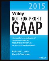 Wiley Not-for-Profit GAAP 2015 - Interpretation...
