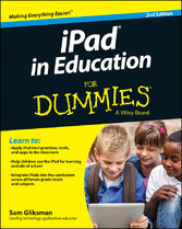 iPad in Education For Dummies