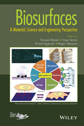 Biosurfaces - A Materials Science and Engineeri...