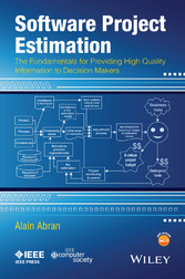 Software Project Estimation - The Fundamentals ...