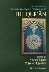 Wiley Blackwell Companion to the Quran