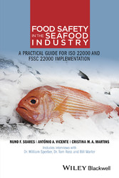Food Safety in the Seafood Industry - A Practic...