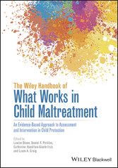 The Wiley Handbook of What Works in Child Maltr...