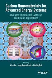 Carbon Nanomaterials for Advanced Energy Systems - Advances in Materials Synthesis and Device Applications
