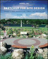 SketchUp for Site Design - A Guide to Modeling ...