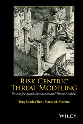 Risk Centric Threat Modeling - Process for Atta...