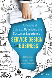 Service Design for Business - A Practical Guide...