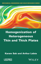 Homogenization of Heterogeneous Thin and Thick ...