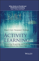Activity Learning - Discovering, Recognizing, a...