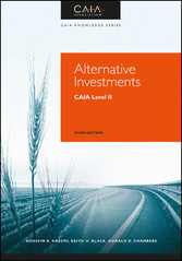 Alternative Investments - CAIA Level II