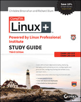 CompTIA Linux+ Powered by Linux Professional In...
