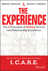 The Experience - The 5 Principles of Disney Ser...
