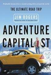 Adventure Capitalist - The Ultimate Road Trip