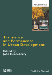 Transience and Permanence in Urban Development