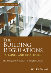 The Building Regulations - Explained and Illust...