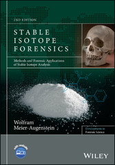 Stable Isotope Forensics - Methods and Forensic...