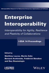 Enterprise Interoperability - I-ESA14