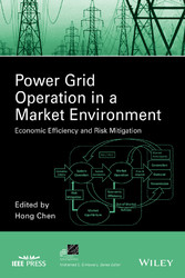 Power Grid Operation in a Market Environment - ...